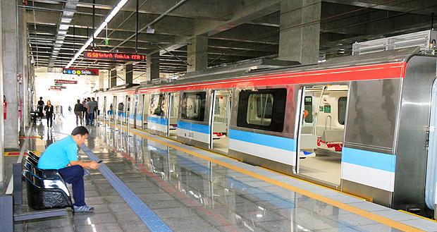 metrô salvador