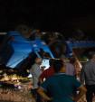 Acidente em Pernambuco fere maquinistas da CBTU