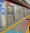 Metroviários do Rio de Janeiro sofrem ataques da MetrôRio