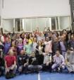 Em São Paulo, Sindicato realiza ato político para celebrar reintegração dos demitidos de 2014