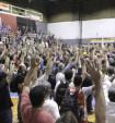 Todo apoio aos trabalhadores demitidos do Metrô de São Paulo