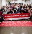 Metroferroviários lançam Comitê Nacional Contra a Privatização