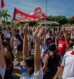 Fenametro apoia luta em defesa dos empregos na LG e fornecedoras.
