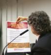 Em audiência pública, candidatos aprovados em concurso do Metrô exigem contração