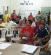 Metroferroviários do Ceará Aprovam Acordo Coletivo da Categoria